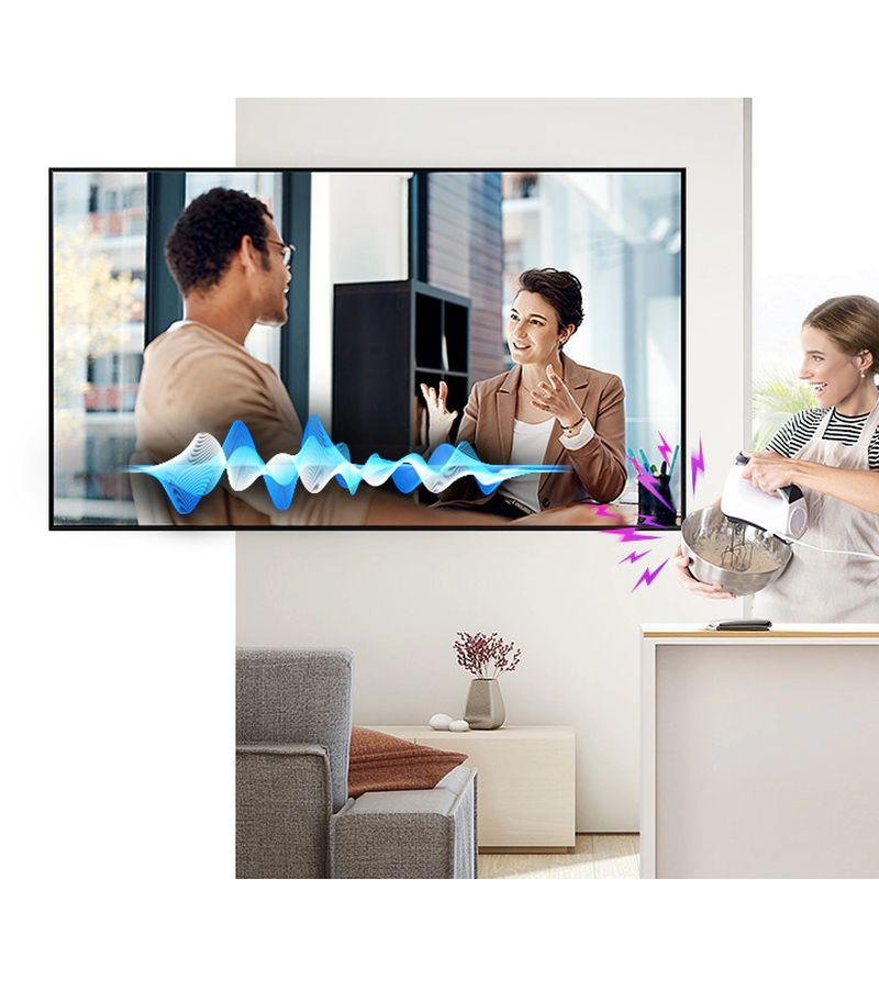 Samsung QLED televize QE75Q80AATXXH 6