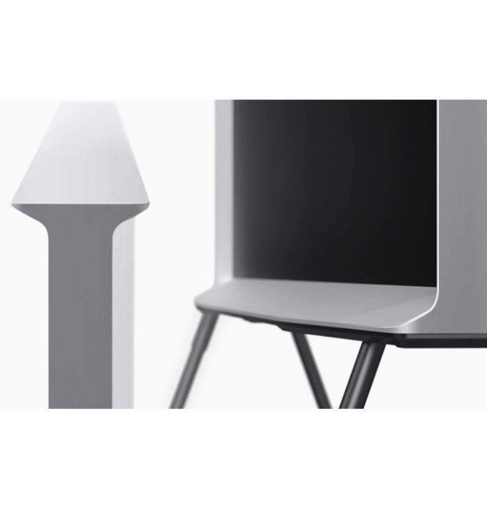 Samsung QLED televize QE55LS01TB 4