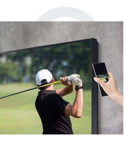 Samsung QLED televize QE65LST7TCUXXH 8
