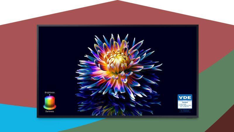 Samsung QLED televize QE65LST7TCUXXH 4