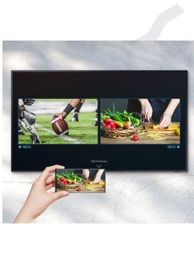 Samsung QLED televize QE65LST7TCUXXH 9